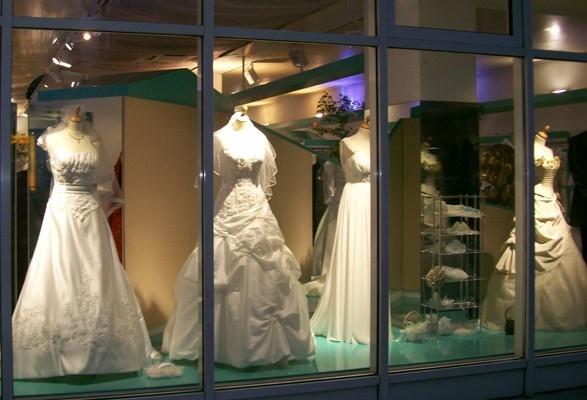 Das schaufenster als visitenkarte des ladens ixtenso for Laden schaufenster
