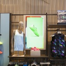 Photo: ASICS hits the ground running with its new global retail concept store...