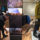 Photo: Eddie Bauer Outdoor Outfitter: First Shop-in-Shop in Cologne's...
