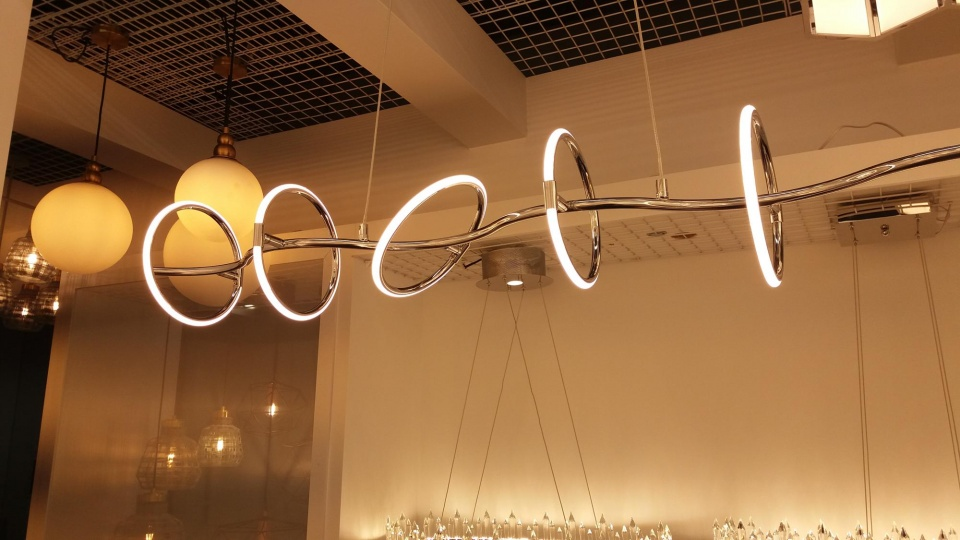 Decorative Lights In The A Photo Gallery Ixtenso