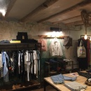 Photo: What shop design can look like: Trait concept store in Barcelona...