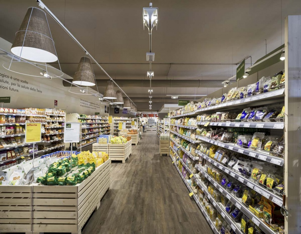 Supermarket Lighting Good Times For Ers Ixtenso