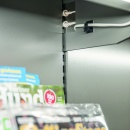 Photo: Supermarket lighting: good times for shopfitters...