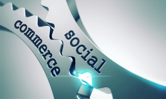 Social media and e-commerce are increasingly intertwined since social...