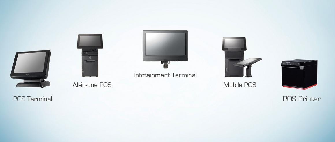 Posiflex showcases the latest range of POS technologies at GITEX