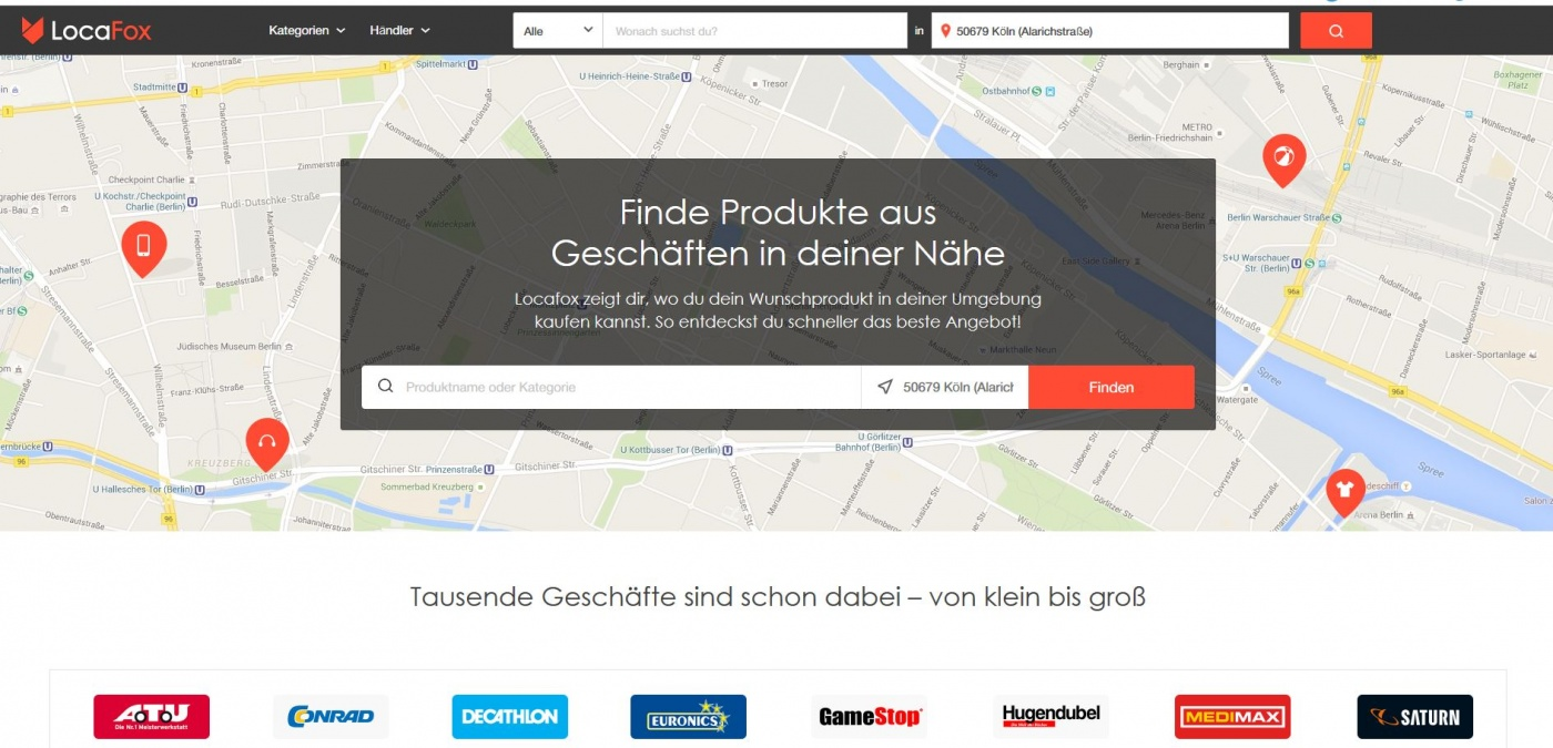 An overview of five German local commerce models | iXtenso ...