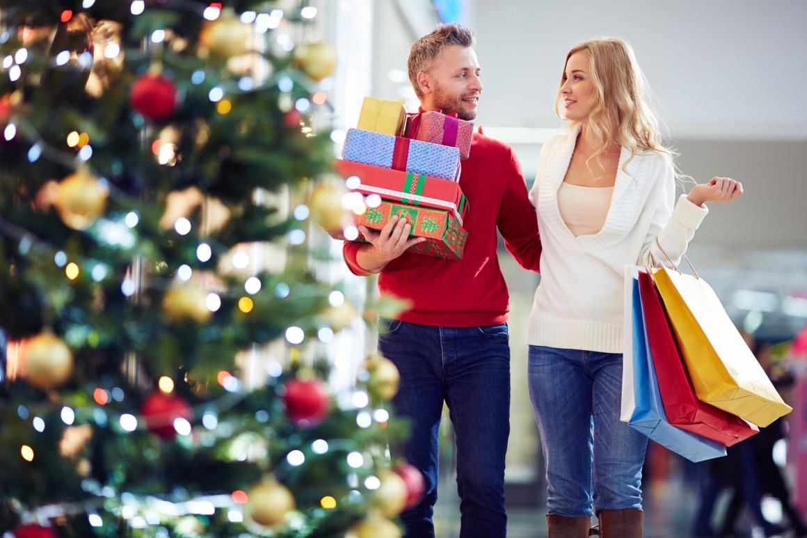 Deutsche wollen mehr Geld für Weihnachtsgeschenke ausgeben | iXtenso ...