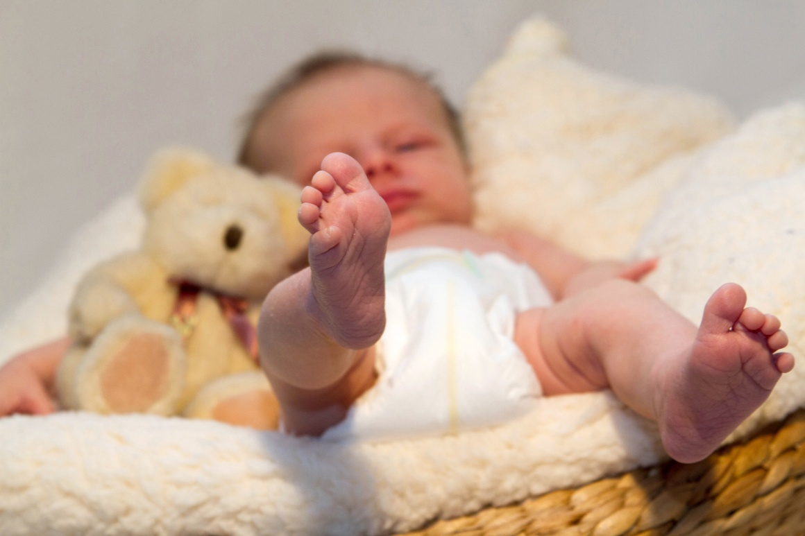 Photo: Global online baby products retailing market 2017-2021...