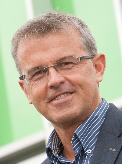 Dr. Volker Lange, Head of the Department of Packaging and Trade Logistics at...