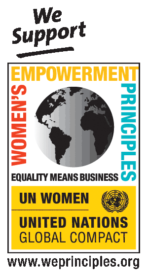 Poster of Womens Empowerment Principles