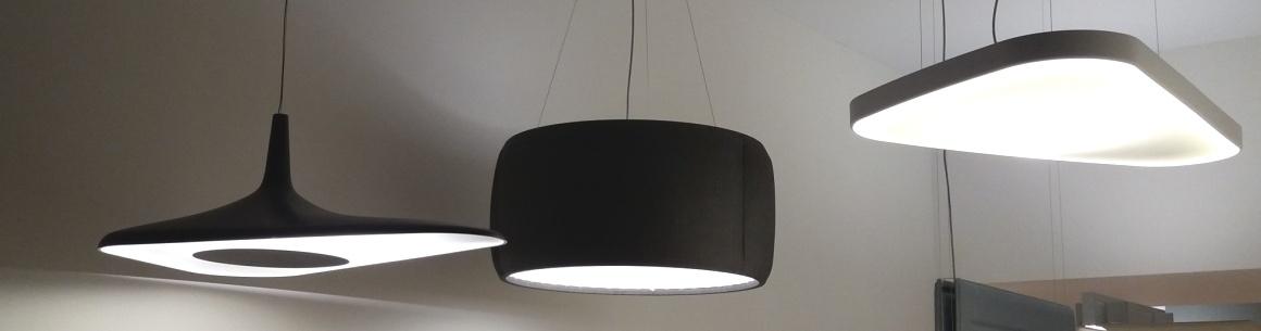 Moderne Hängeleuchten decorative lights for the store ixtenso magazine for retailers