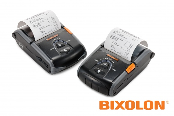 SPP-R200III Bluetooth and WiFi Printer