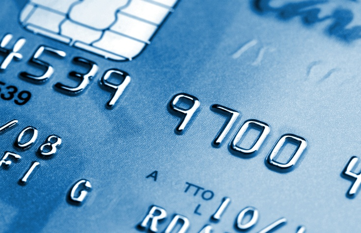 Debit Cards; Copyright: GettyImages-93076041