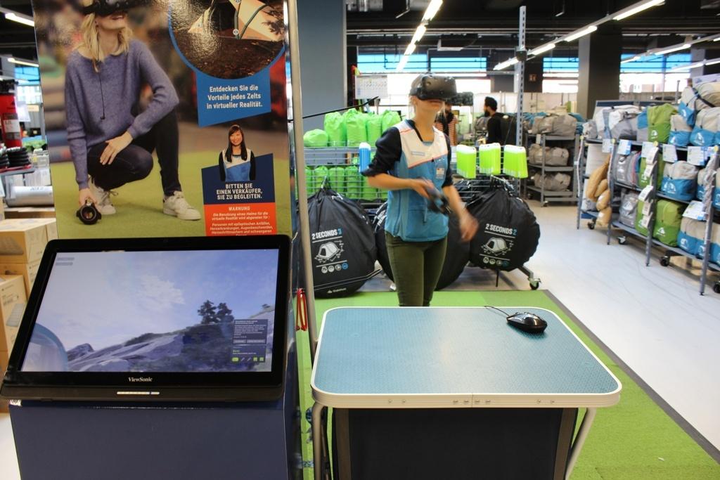 8c8c1777f Digitisation in retail - iXtenso - Magazine for Retailers