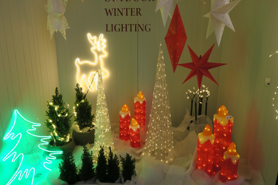 blaze of light christmas decorating tips part 3