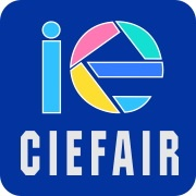 CIE fair 2019 Logo; copyright: CILF