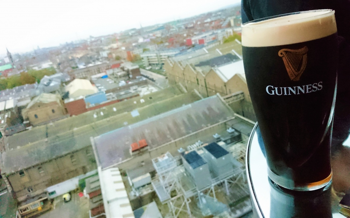 Guinness; Copyright: iXtenso/Wintrich