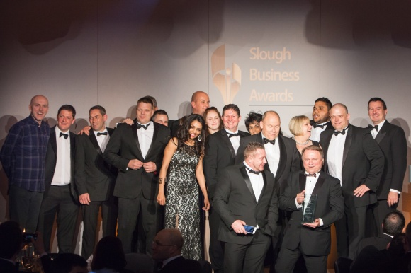 Slough Business Awards 2016 Winners